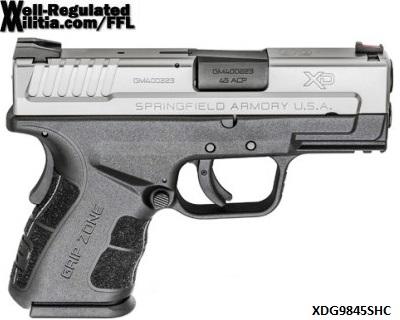 XDG9845SHC