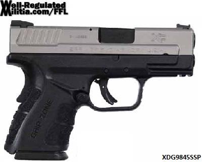 XDG9845SSP