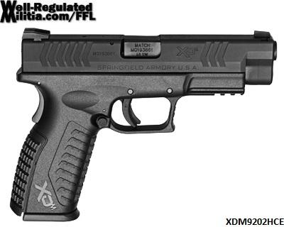 XDM9202HCE