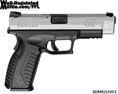 XDM9211HCE