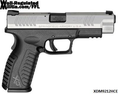 XDM9212HCE