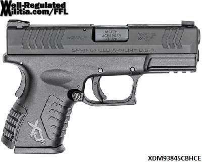 XDM93845CBHCE