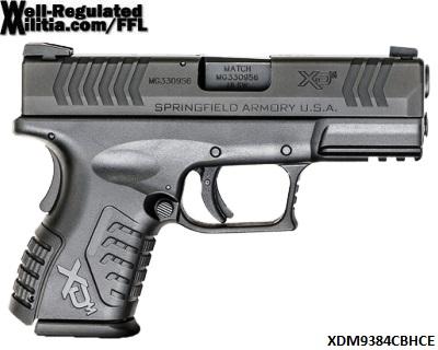 XDM9384CBHCE