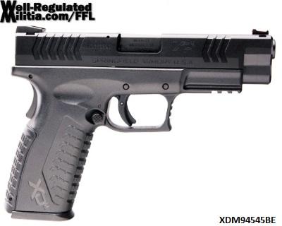 XDM94545BE