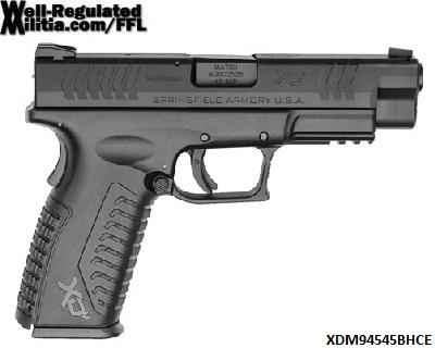 XDM94545BHCE