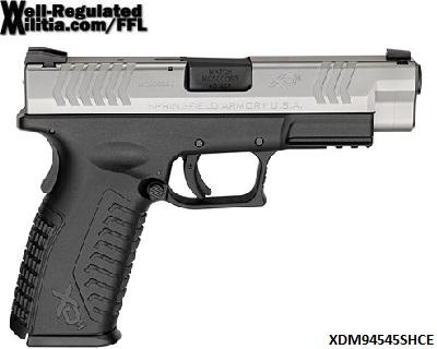 XDM94545SHCE