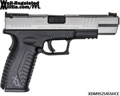 XDM952545SHCE