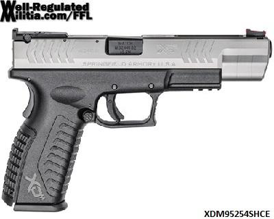 XDM95254SHCE