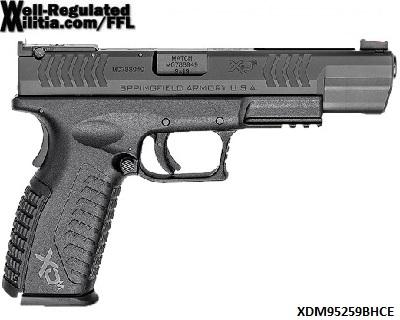 XDM95259BHCE