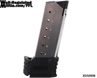 XDS0908