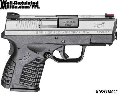 XDS93340SE