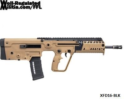 XFD16-BLK