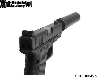 XSSGL-0004S-5