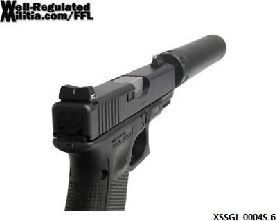 XSSGL-0004S-6