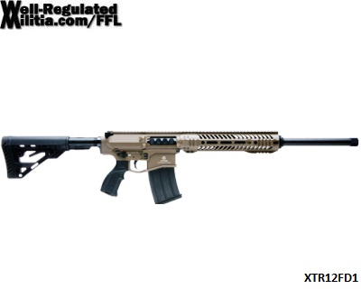 XTR12FD1