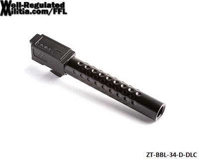 ZT-BBL-34-D-DLC