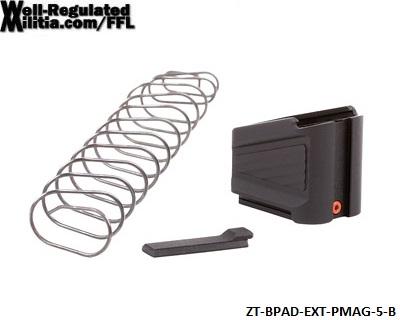 ZT-BPAD-EXT-PMAG-5-B