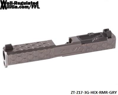 ZT-Z17-3G-HEX-RMR-GRY