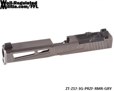 ZT-Z17-3G-PRZF-RMR-GRY
