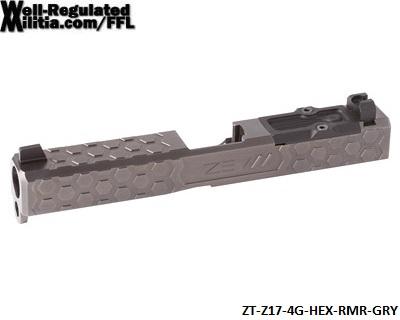 ZT-Z17-4G-HEX-RMR-GRY