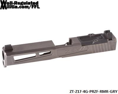 ZT-Z17-4G-PRZF-RMR-GRY