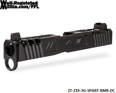 ZT-Z19-3G-SPART-RMR-DC
